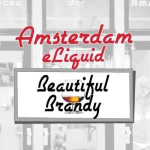 Beautiful Brandy e-Liquid