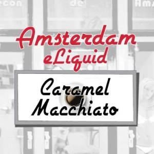 Caramel Macchiato e-Liquid