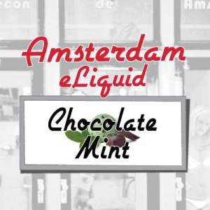 Chocolate Mint e-Liquid