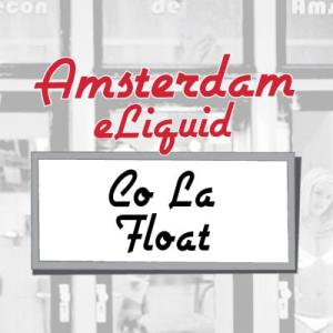Amsterdam e-Liquid Co La Float