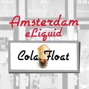 Coke Float e-Liquid