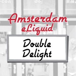Amsterdam e-Liquid Double Delight