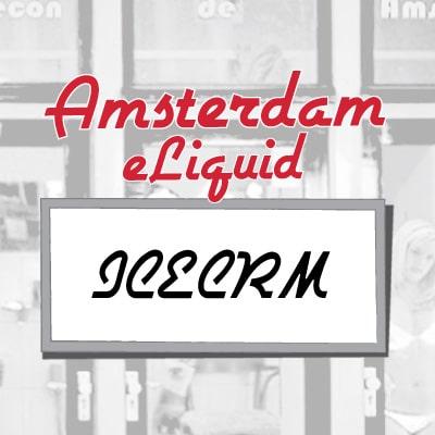 Amsterdam e-Liquid ICECRM
