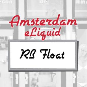 Amsterdam e-Liquid RB Float
