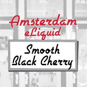 Amsterdam e-Liquid Smooth Black Cherry