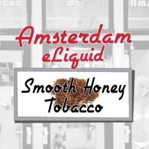 Honey Tobacco e-Liquid
