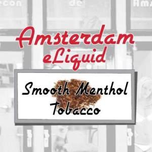 Menthol Tobacco e-Liquid