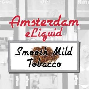 Mild Tobacco e-Liquid
