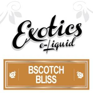 Exotics e-Liquid BScotch Bliss