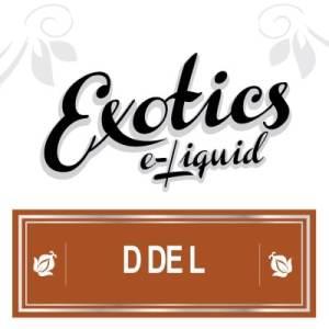D De L e-Liquid