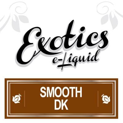 Exotics e-Liquid Smooth DK