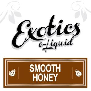 Exotics e-Liquid Smooth Honey