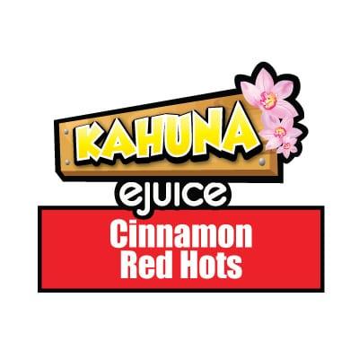 Cinnamon Red Hots e-Liquid