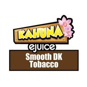Smooth DK Tobacco e-Liquid