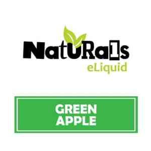 Organic Green Apple e-Liquid