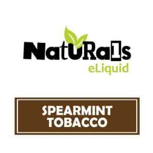 Organic Spearmint Tobacco