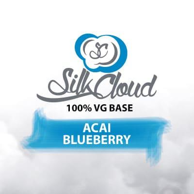 Acai Blueberry e-Liquid