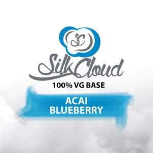 Acai Blueberry e-Liquid
