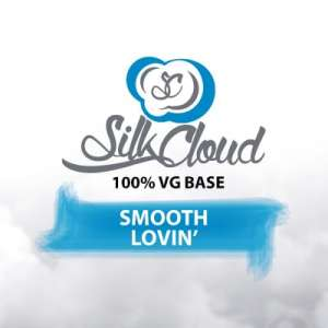 Silk Cloud e-Liquid Smooth Lovin'