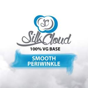 Silk Cloud e-Liquid Smooth Periwinkle