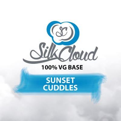 Silk Cloud e-Liquid Sunset Cuddles