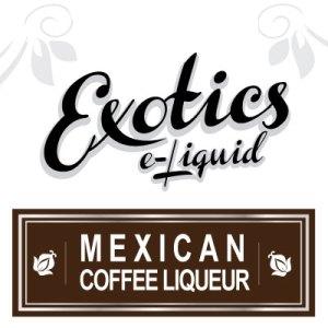 Mexican Coffee Liqueur e-Liquid, Exotics, Drink Flavours, eJuice, Vaping, Vape, eCig