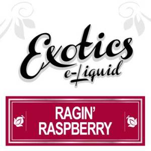 Ragin' Raspberry eJuice