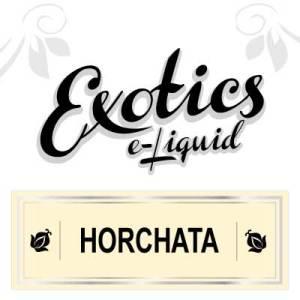 Exotics e-Liquid Horchata e-Liquid