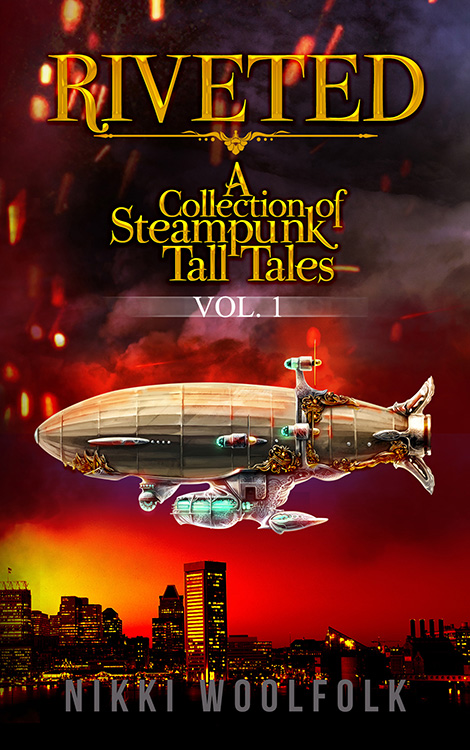 RIVETED-Steampunk-Collection-of-Tall-Tales