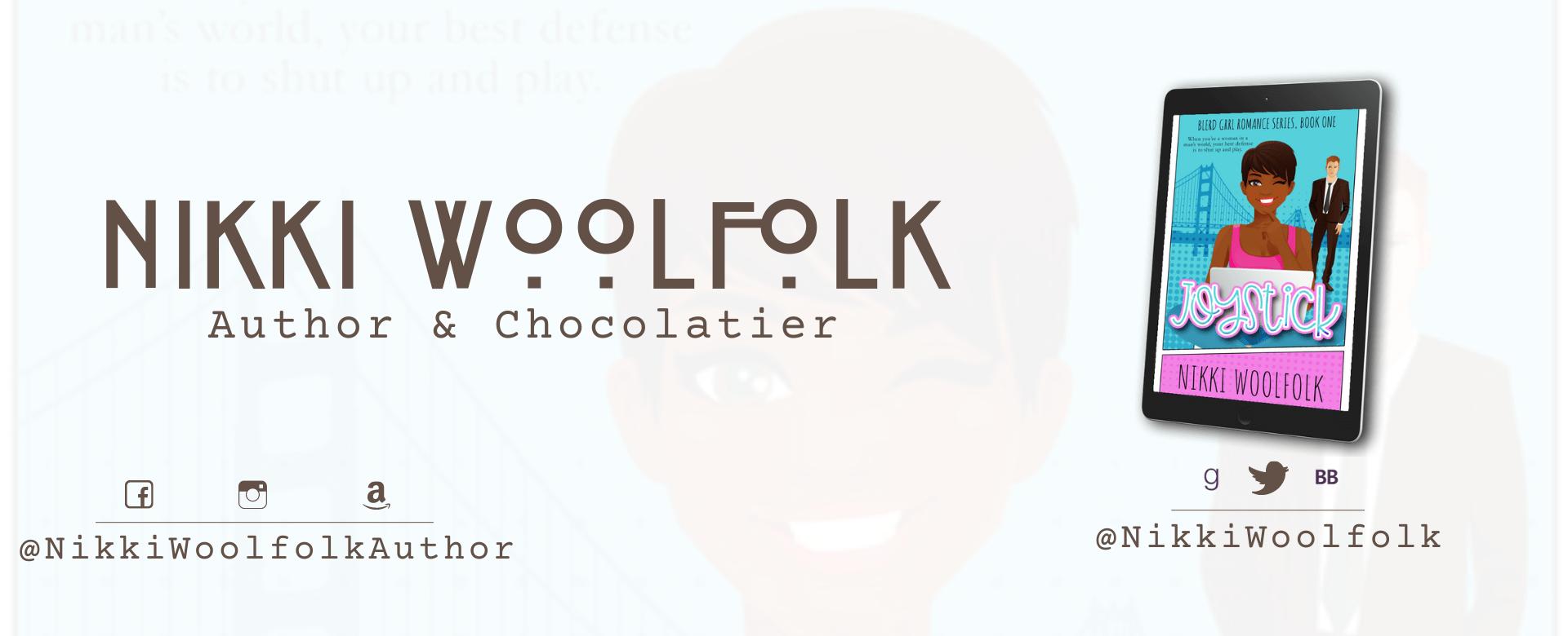 FB Nikki Woolfolk Joystick Banner