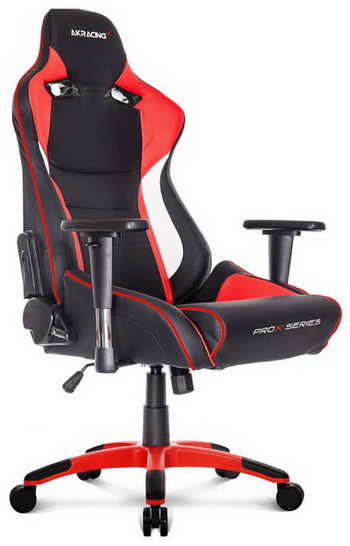 X Racer Chair : racer, chair, Racing, Gaming, Chair, Review