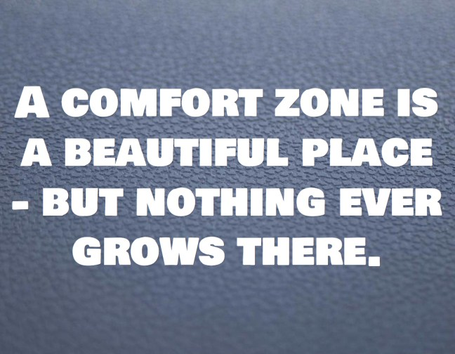 77 Comfort Zone Quotes that inspire you to take action-1