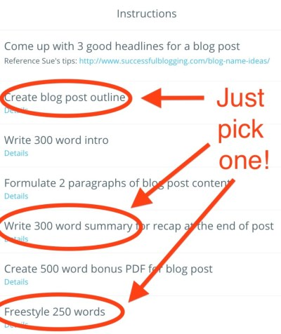 How To Blog Consistently Create A Daily Blogging Habit Successful