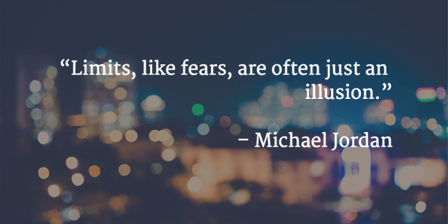 How to find your true calling michael jordan quote