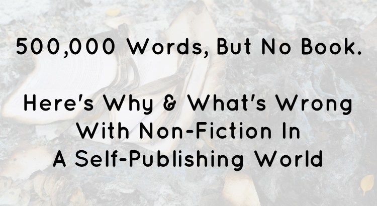 500,000 Words Header