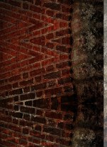 Picardie wall