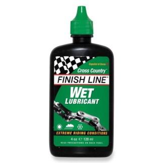 Finish Line - Мокра смазка