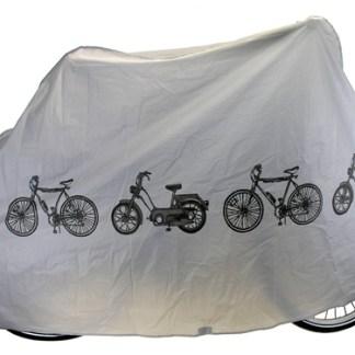 Покривало за велосипед