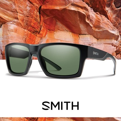 SMITH OUTLIER XL 2 Matte Black