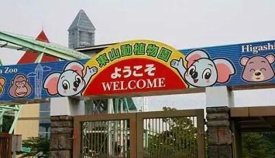 東山動植物園 休園 再開は?