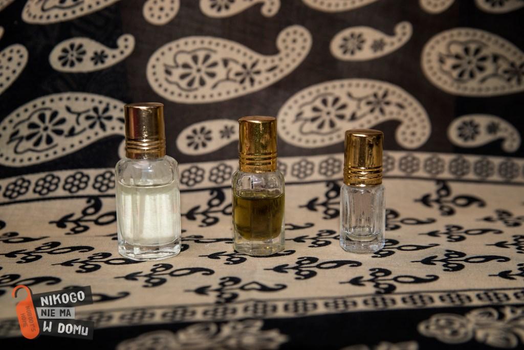 Co kupić w Indiach? Perfumy!