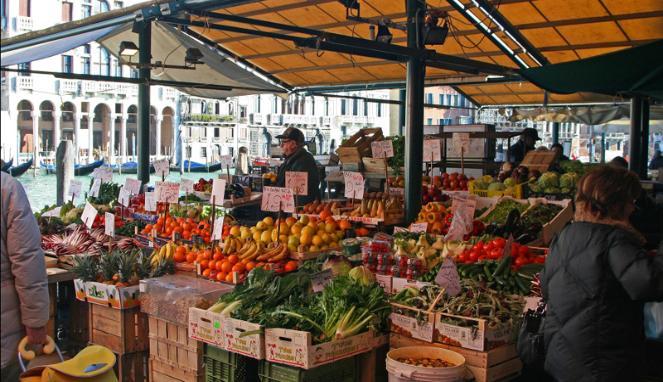 Pengertian Pasar Secara Bisnis Yang Mudah di Pahami