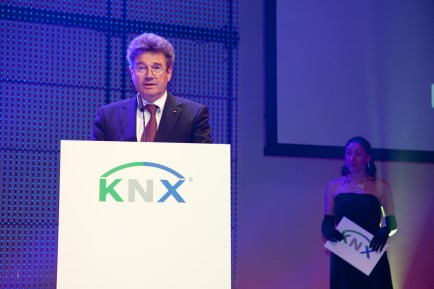 KNX Awards Photo 1