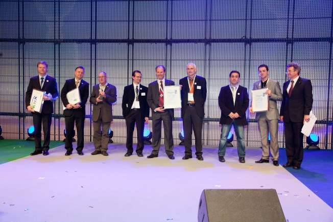 KNX Awards Photo 2