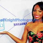 NTG celebrates Ballerz World phone app in Beverly Hills