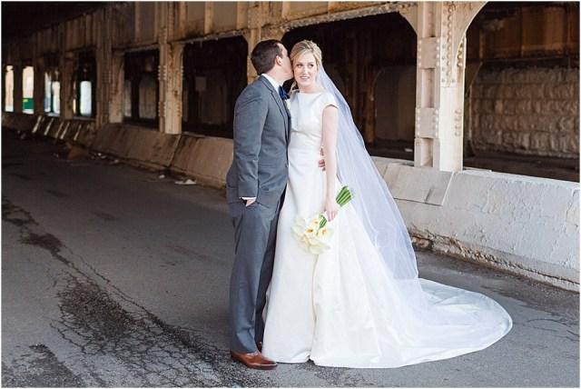 Kenmare Loft Wedding