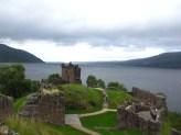 Urquhart Castle, Loch Ness - Scotland