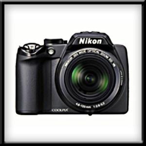 Nikon Coolpix P100 Software Download