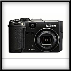 Nikon Coolpix P6000 Software Download
