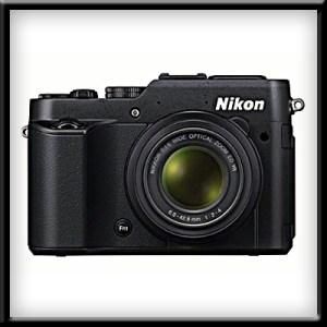 Nikon Coolpix P7800 Software Download